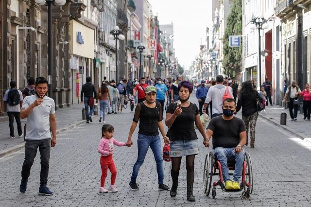 Covid ya es la primera causa de muerte en México