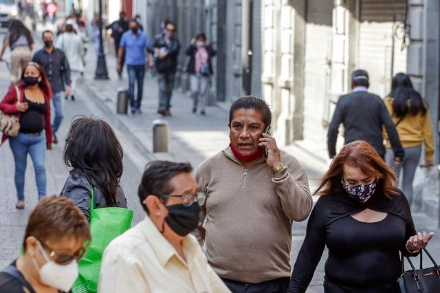 Perfilan nuevo decreto con más medidas contra Covid en Puebla