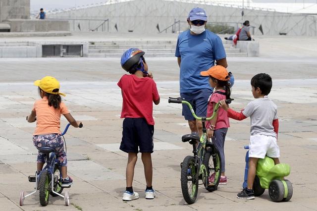 Buscan que menores en abandono  vayan a familias antes que al DIF