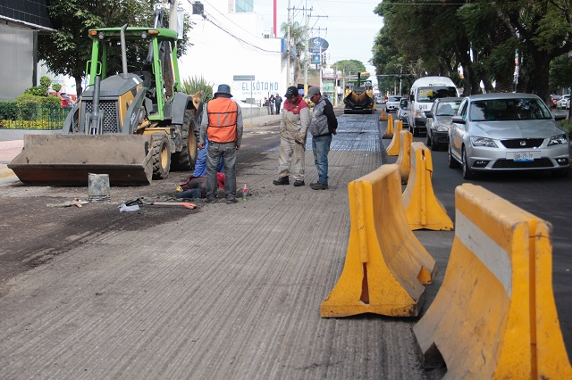 Van contra opacidad en obra pública de municipios poblanos