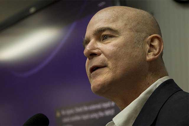 Relator de la ONU viene a Puebla a foro sobre derechos humanos