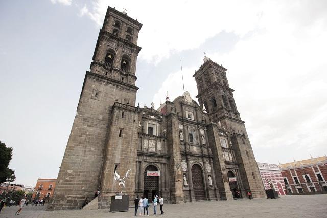 Las seis iglesias más destacadas de la ciudad de Puebla