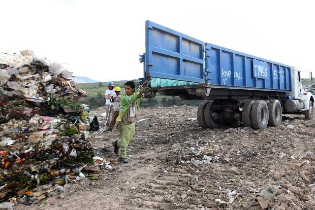 Relleno de Chiltepeque opera conforme a ley: Carvajal Chartuni