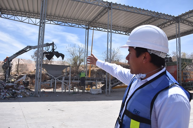 Destacan expertos necesidad de justicia ambiental en Puebla