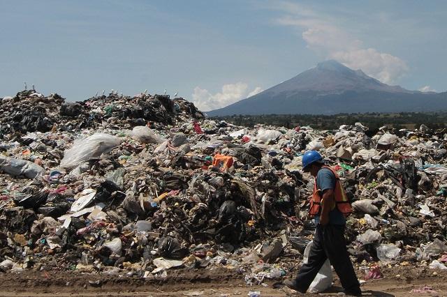 Esperan que fábrica de energía con basura beneficie a Cholula