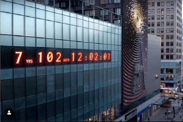 ¿El reloj del fin del mundo ya inició su cuenta regresiva?