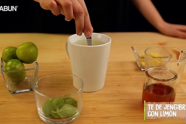 Remedios caseros para la tos ahora que vienen los fríos