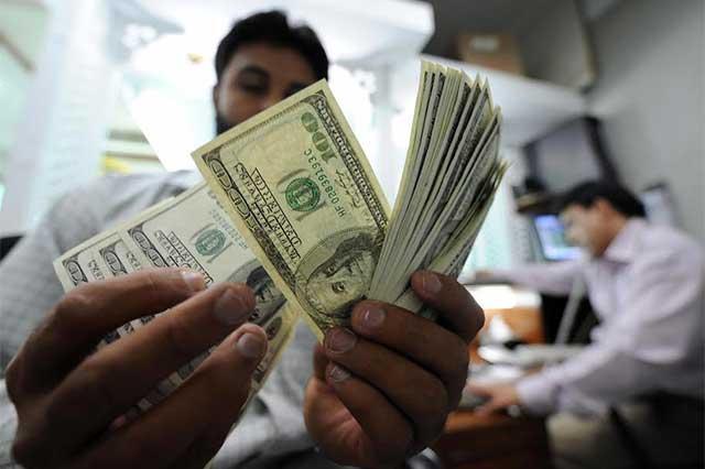 Durante enero, los migrantes enviaron 2 mil 55 millones de dólares