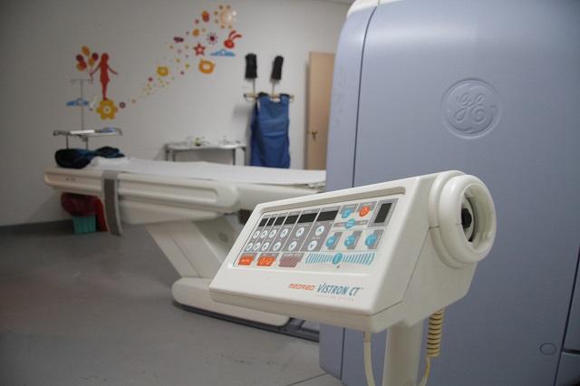 Anuncia IMSS mejoras en pediatría y terapia intensiva en San Alejandro