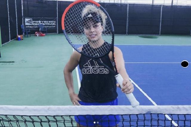Renata Zarazúa consigue su clasificación al Masters de Miami