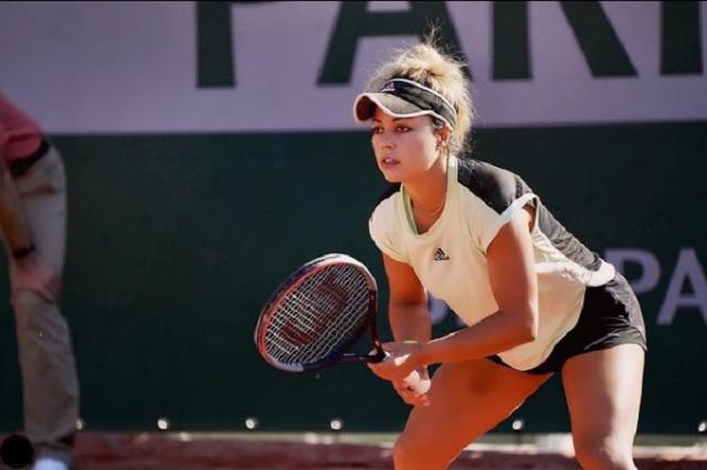 Renata Zarazúa no participará en Australian Open; es eliminada en ronda clasificatoria