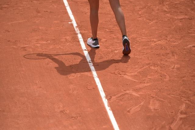 Renata Zarazúa se despide de Roland Garros; cae en la clasificación