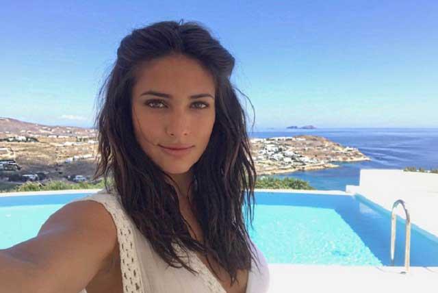 Renata Notni desmiente que se haya casado con Andrés Rivero