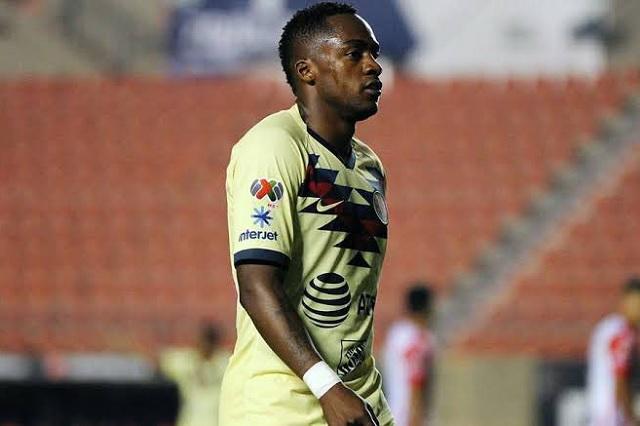 Renato Ibarra llegaría al Atlas para encarar el Apertura 2020