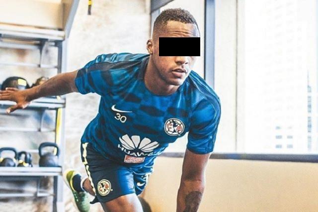 Liga Mx no sancionaría a Renato Ibarra en caso de ser hallado culpable