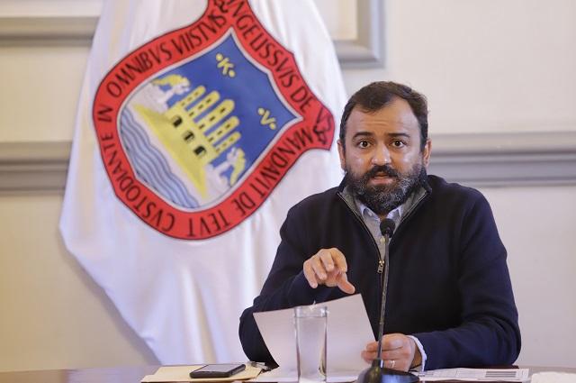 Puebla capital reforzará vigilancia para cumplir decreto anti Covid