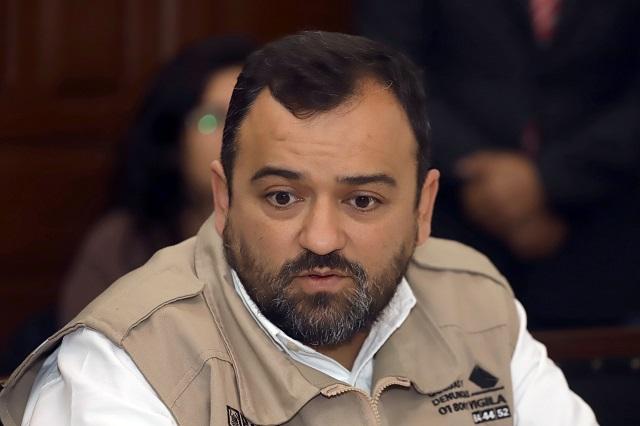 Devuelven a Sánchez Galindo candidatura a diputación federal