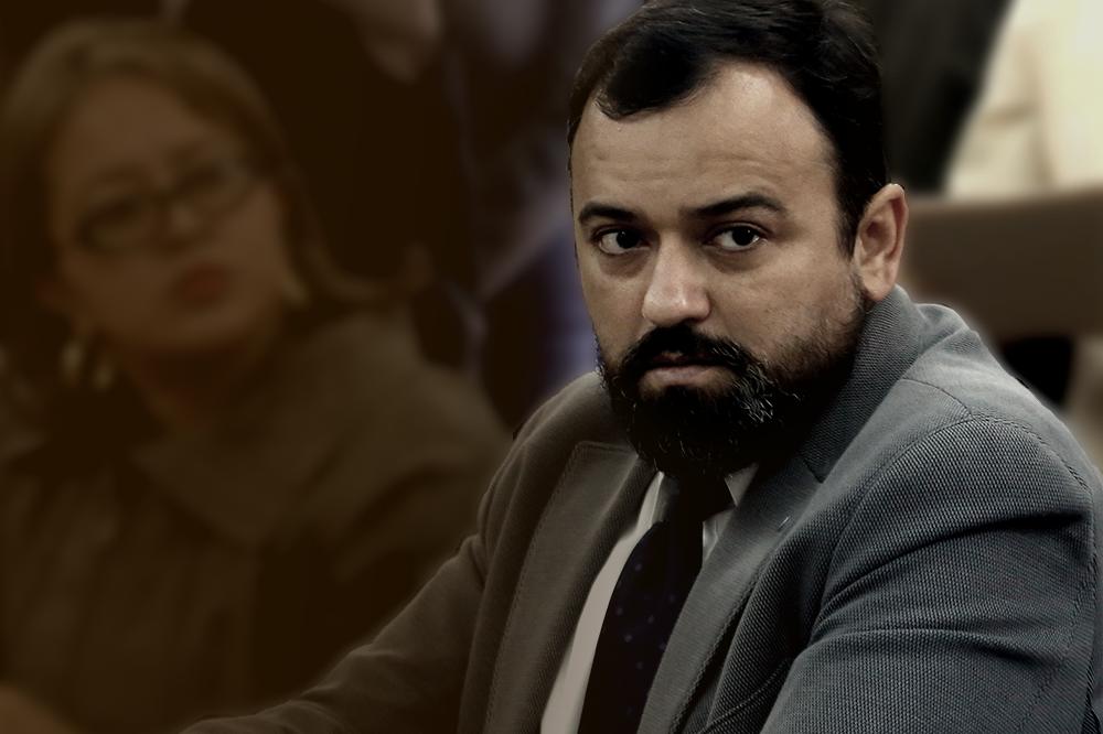 Desde Morena piden cabeza de René Sánchez por falla en elección