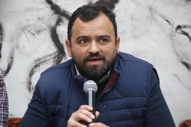 Exigen a Sánchez Galindo probar acusaciones contra Antorcha