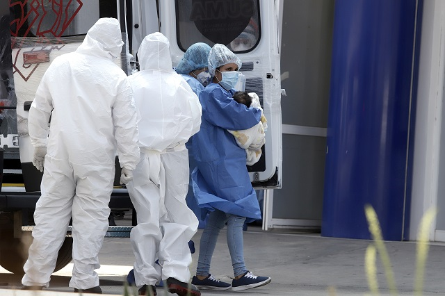 Por temor a Covid, sugieren rentar hoteles para médicos en Puebla