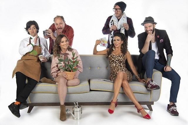 Televisa estrena segunda temporada de Renta Congelada