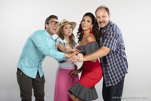 Televisa preestrena episodio 1 de Renta Congelada por Internet