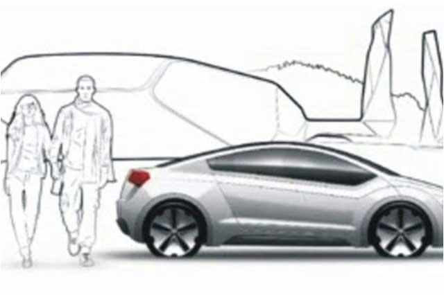 Renuncia el jefe de Diseño del grupo Volkswagen