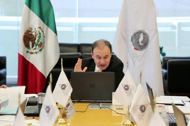 Renuncia Durazo a Seguridad; buscaría gobierno de Sonora