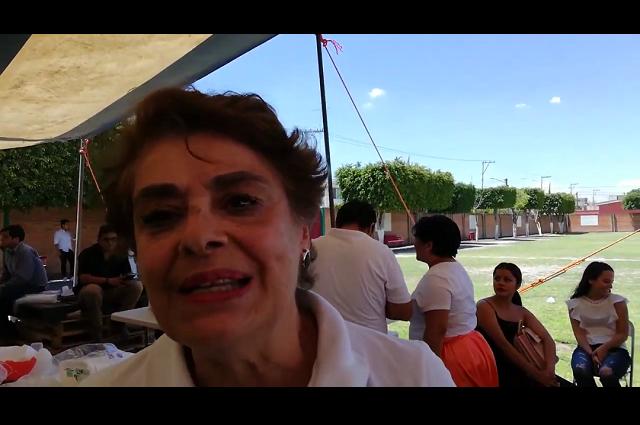 Renuncian presidenta del DIF y directora de Obras Públicas en Tehuacán