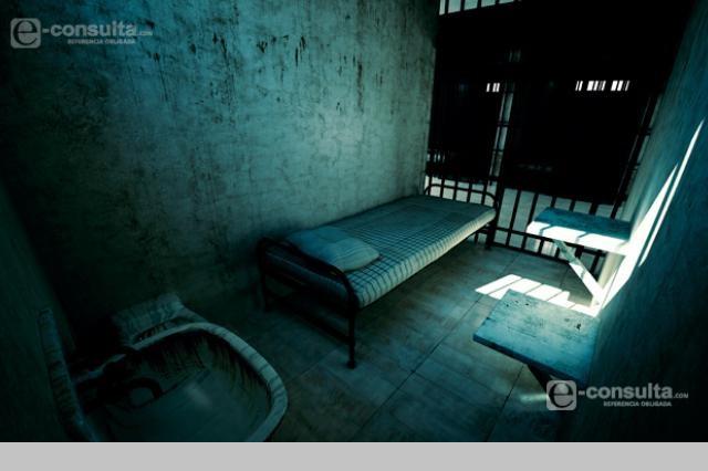Detenido muere en separos de Seguridad Pública en Acajete