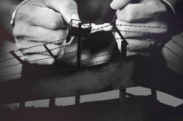 Rebasada, capacidad de cárceles en México: Inegi