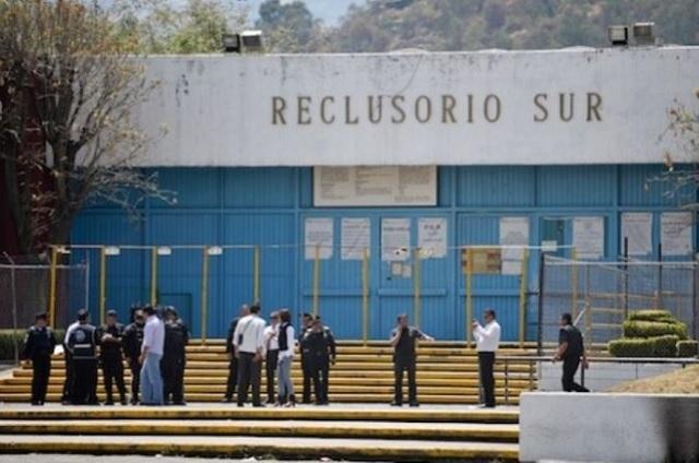 Mancera afirma que de 2015 a 2017 se han liberado a 11 mil reos en la CDMX