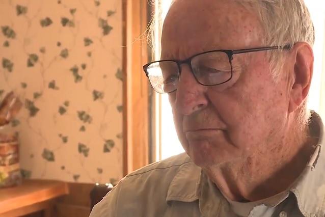 Repartidor de Pizzas de 89 años recibe propina de 12 mil dólares