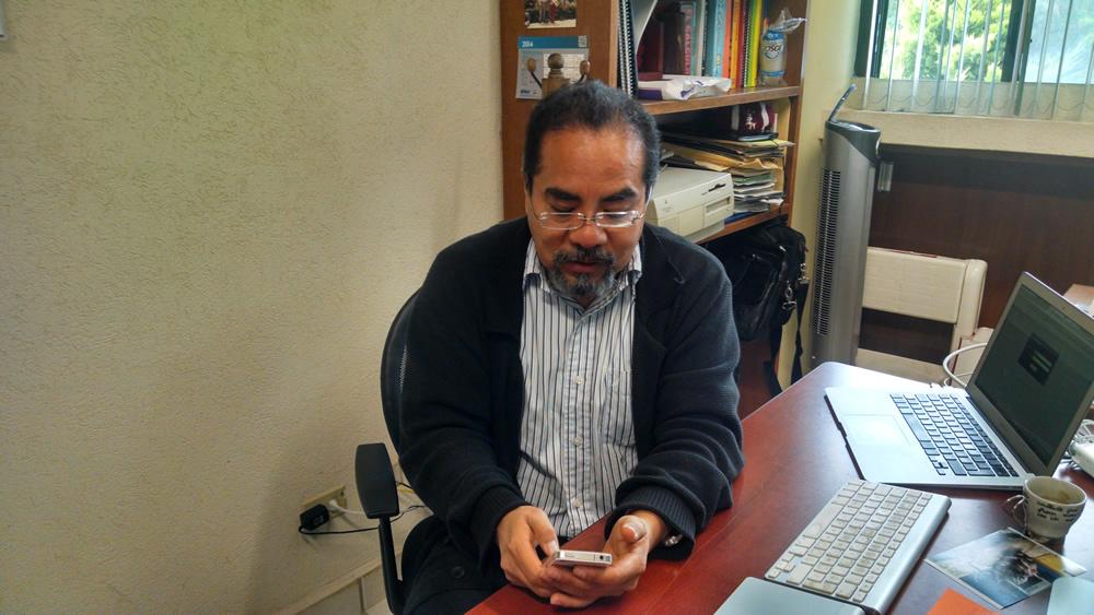 Repatrian en siete años a 35 investigadores de la BUAP