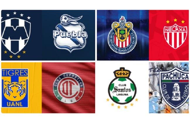 Definidos los 12 invitados a la pre-fiesta grande de la Liga MX
