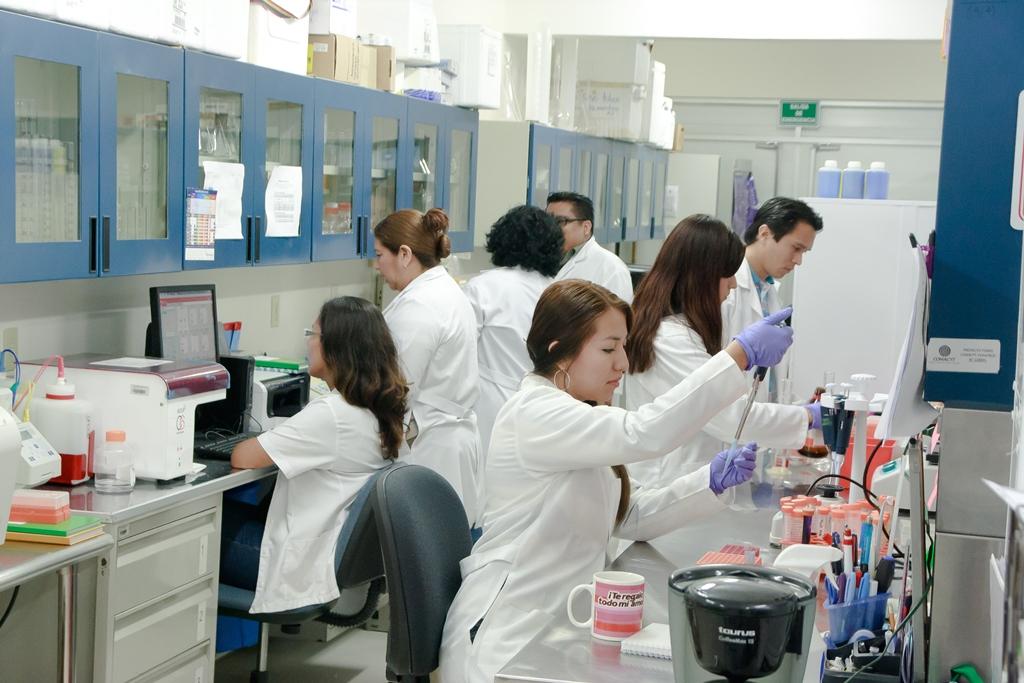 En México, sólo 3 de cada 100 investigadores son poblanos