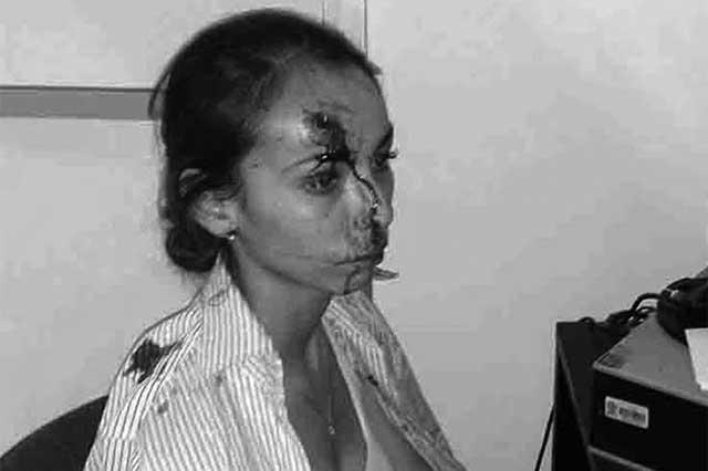 Ex edil ordenó que le dieran una paliza a la reportera Karla Silva