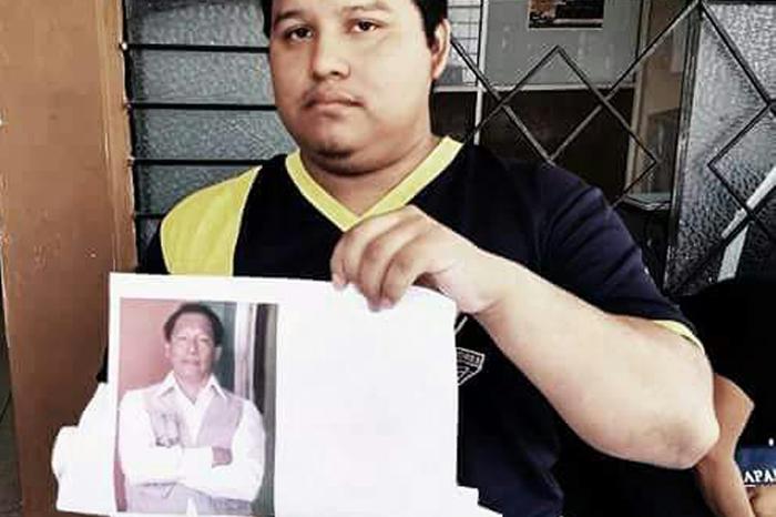 Reportan desaparecido a periodista en Veracruz