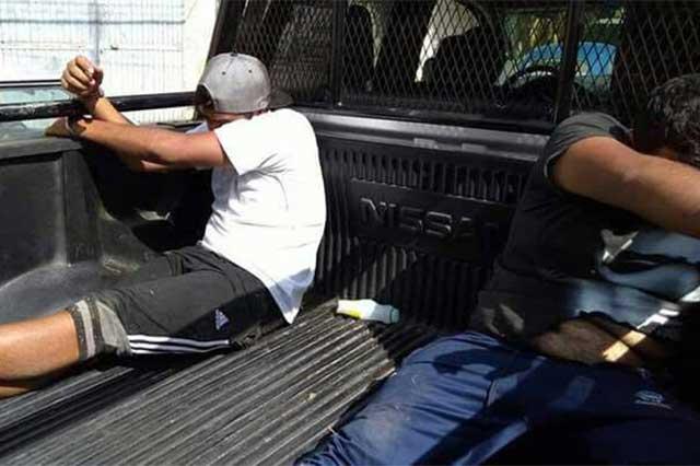 Condenan represión contra normalistas de Michoacán; hay 26 jóvenes detenidos