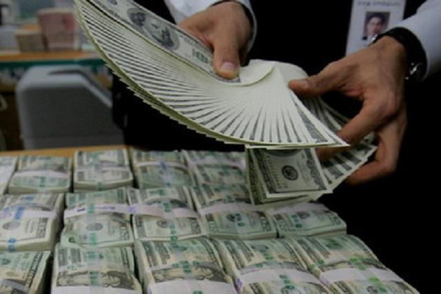 Banxico reporta que las reservas internacionales llegaron a 175 mil 015 mdd