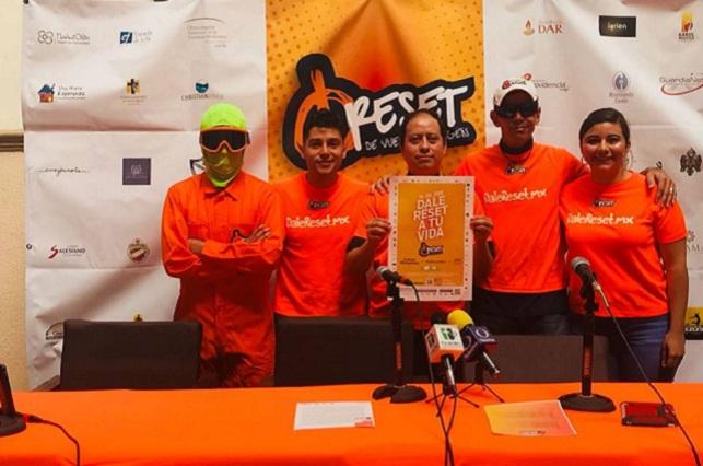 Llama Arquidiócesis de Puebla a jóvenes a hacer reset a su vida