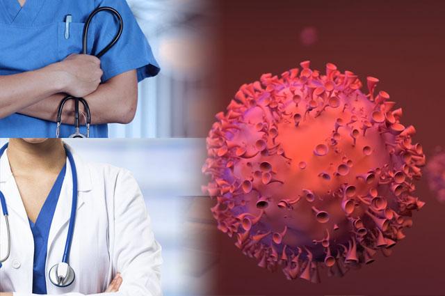 Retira BUAP a médicos pasantes por riesgo de Covid en hospitales