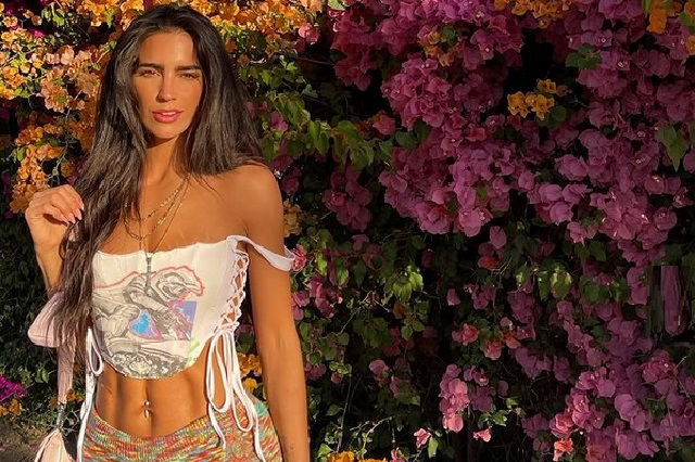 Bárbara de Regil dice que críticas afectaron su felicidad y así responde