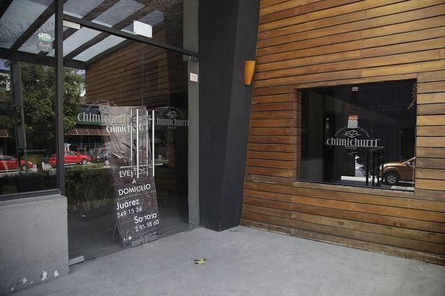 Crisis restaurantera en Puebla dejaría a 5 mil sin empleo
