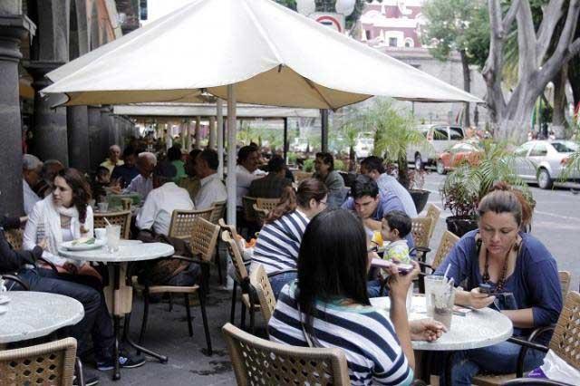 Restauranteros gastan hasta 20 mil pesos en seguridad, dice Canirac