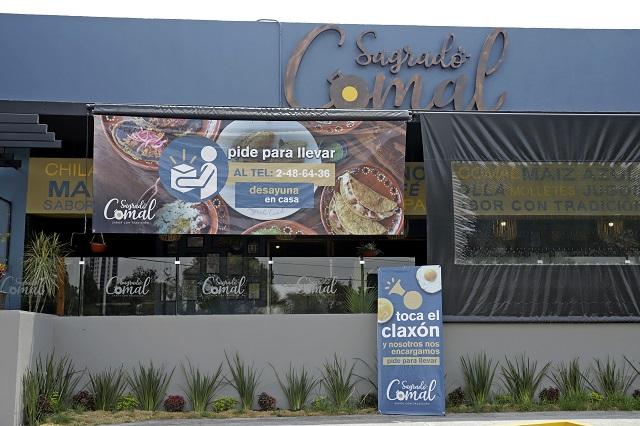 Restauranteros buscan amparo tras cierre ordenado por Barbosa