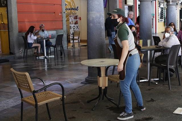 Pide Canirac a restaurantes acatar reglas previo al 15 de Septiembre