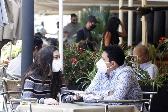 Sugiere Barbosa tolerancia con restaurantes por día del Grito