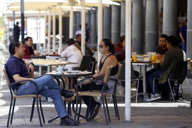 Quieren restaurantes ampliar horario para Noche Mexicana