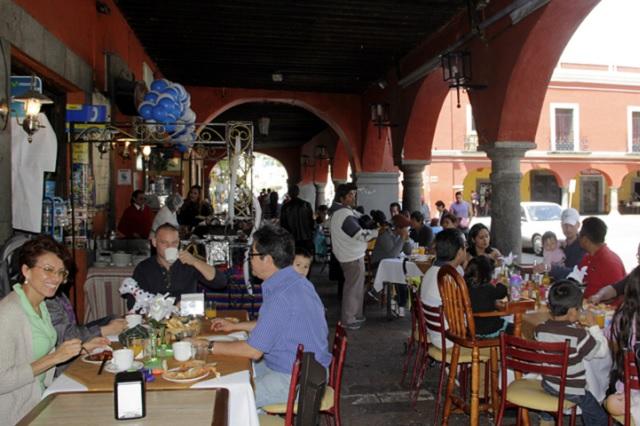 Restaurantes ajustarán tarifas después del Mundial: Canirac